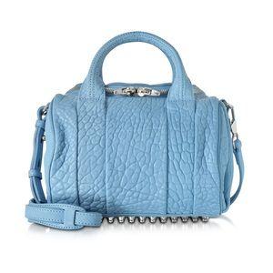 Alexander want rockie studded bag